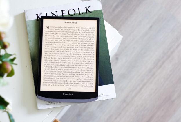 Jak dziala czytnik ebookow, co to jest czytników e-booków?