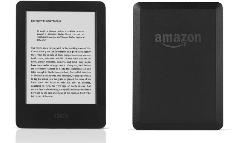 Amazon Kindle 7 Generation Ereader 4GB