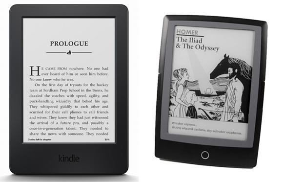 Kindle-2016-Cybook Odyssey