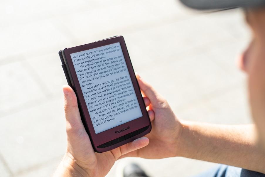 Co wybrać tablet czy czytnik e-booków?