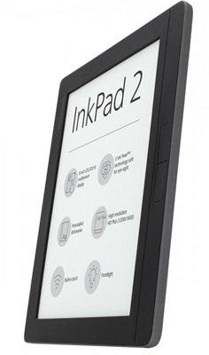 PB InkPad 2 gray 14