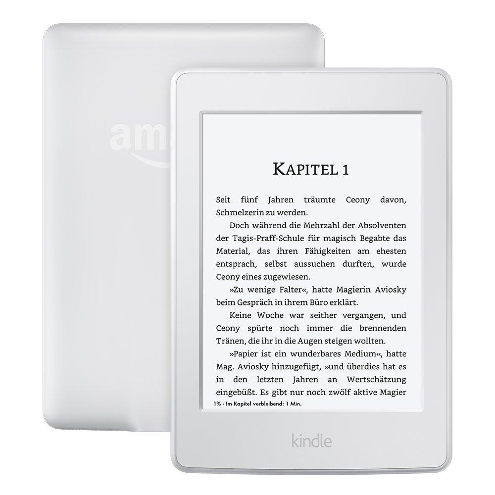 jak wgrać ebooki na Kindle