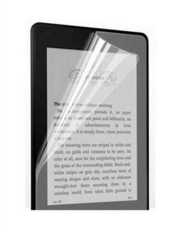 folia zabezpieczająca ekran czytnika