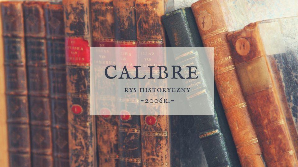 Calibre, czytniki e-booków,