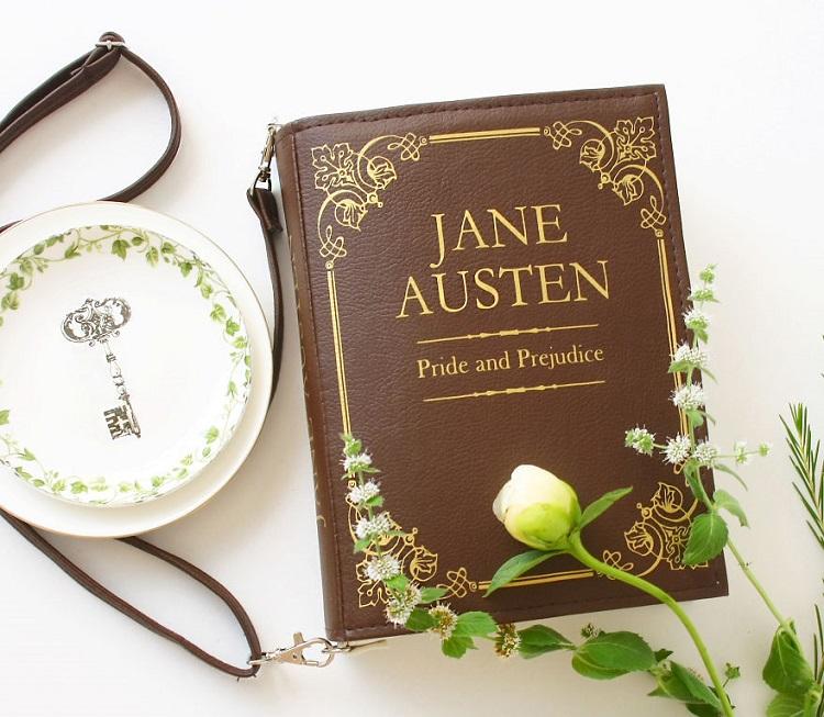 torby w kształcie książki, A4 książki, Book