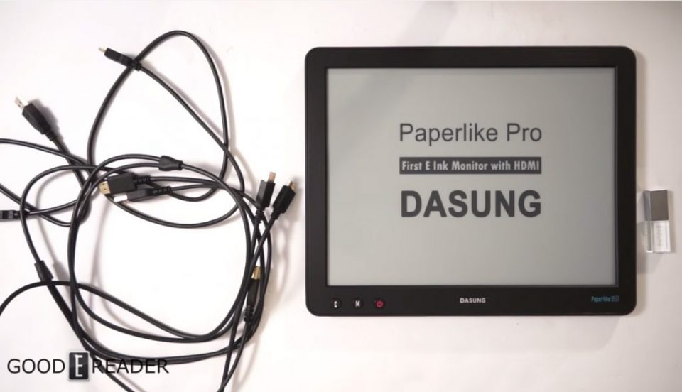 dasung-paperlike-pro-czytnik ksiazek