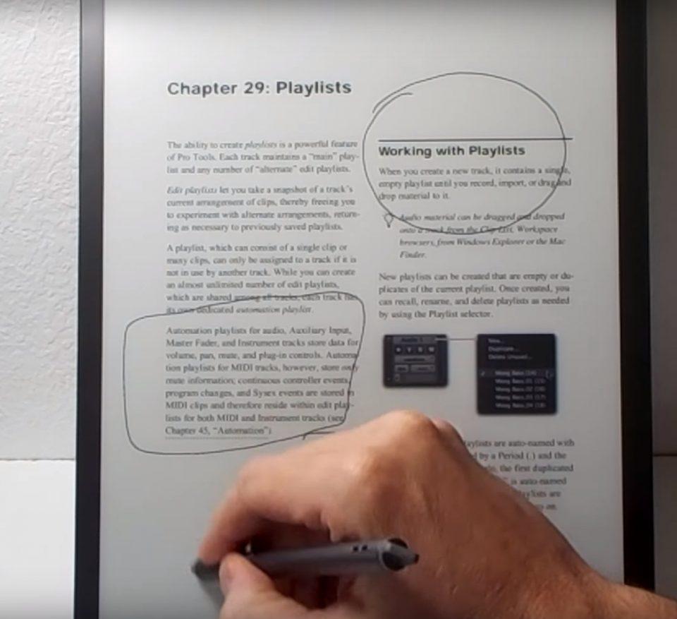Sony-DPT-RP1, czytnik PDF, ebook, e-book
