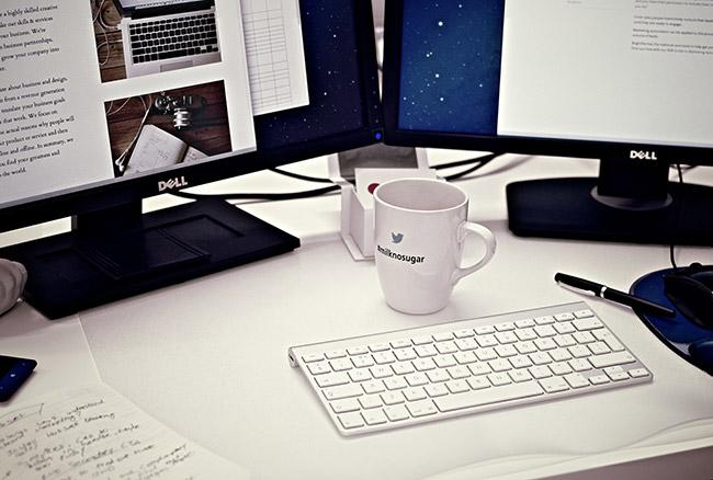Dasung, e-papier, monitor do komputera