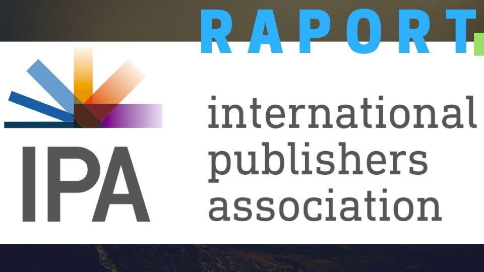 ebook, IPA, ranking, raport