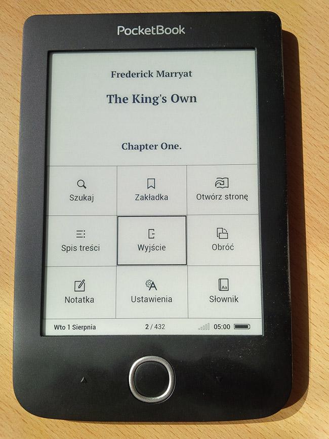 ebook reader, czytnik książek, jaki czytnik książek , czytniki wroclaw, sklep z czytnikami wroclaw, pocketbook wroclaw, ebook reader wroclaw, Pocketbook Basic 3
