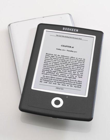 cybook-orizon, Cybook_gen1 czytnik ebooków, ebooki, kindle, pocketbook, czytnik do czytania książek, czytnik, e-book, elektorniczne książki