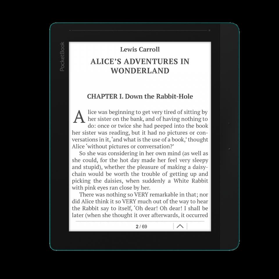 czytnik ebooków, ebook reader, czytnik książek, PocekBooka Aqua PocketBook InkPad PocketBook Touch Lux 2, PocketBook Basic 2