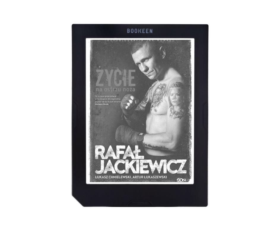 Rafał Jackiewicz, Życie na ostrzu noża, kick-boxing, Mistrzostwo świata, Mistrzostwo Europy,