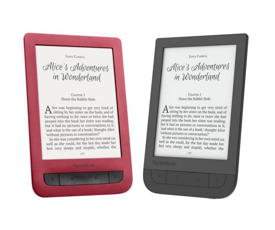 ebook reader pdf, PB Touch HD black,  czytnik ebooków, czytniki do czytania książek, czytnik na książki, ebook reader, czytnik z podświetleniem. Prezent dla niego, prezent pod choinkę dla niego, prezent na święta dla niego, prezent na gwiazdkę dla niego,