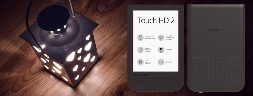 PocketBook Touch HD2 PocketBook Touch HD, czytnik ebookow, czytnik ebookow z podświetleniem, jaki czytnik ebookow, czytnik ebook, czytniki ebooków sklep, czytniki ebooków ceny, ebook reader, ebook reader pdf, czytnik książek, jaki czytnik książek, etui do czytnika, czytniki wroclaw