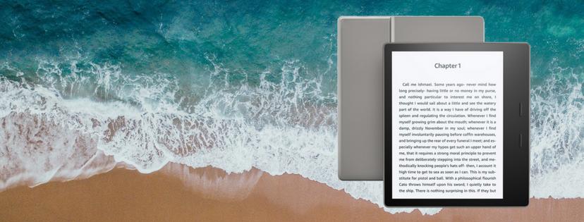 Kindle Oasis 2 czytnik ebookow, czytnik ebookow z podświetleniem, jaki czytnik ebookow, czytnik ebook, czytniki ebooków sklep, czytniki ebooków ceny, ebook reader, ebook reader pdf, czytnik książek, jaki czytnik książek, etui do czytnika, czytniki wroclaw