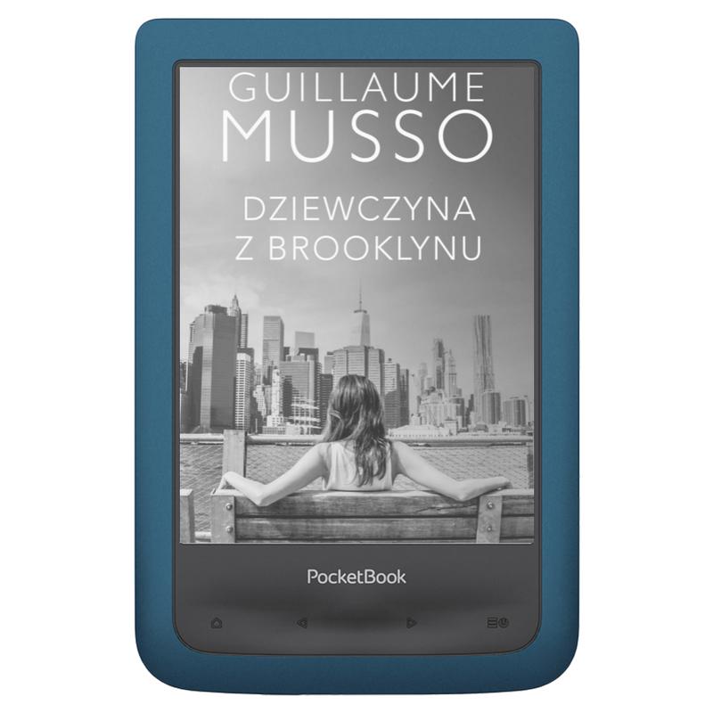 Musso Guillaume- Dziewczyna z Brooklynu