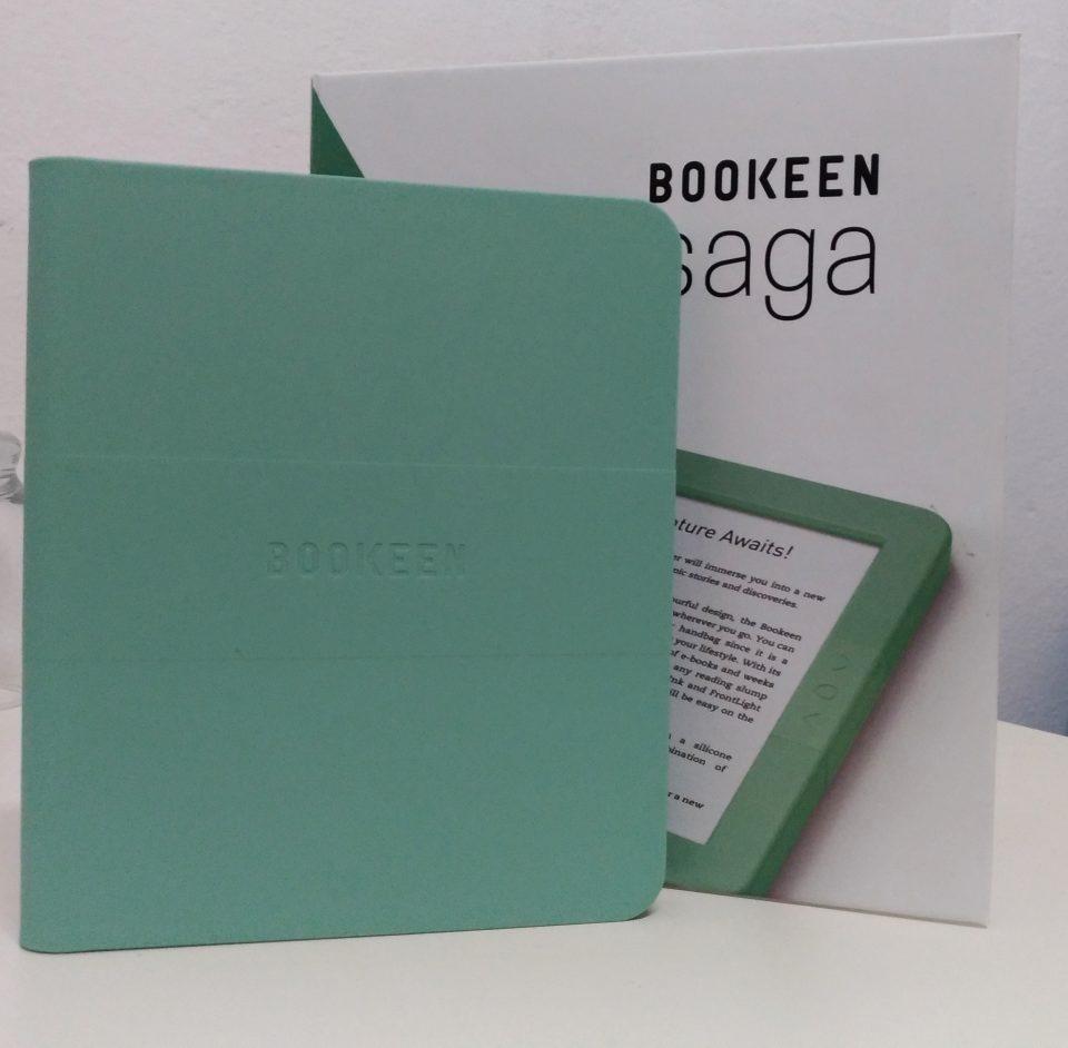 czytnik książek, ebook reader pdf, ebook reader , Bookeen Saga, czytnik ebooków, czytnik ebooków z podświetleniem, frontlight, ebook, czytnik książek elektronicznych, jaki czytnik ebookow,