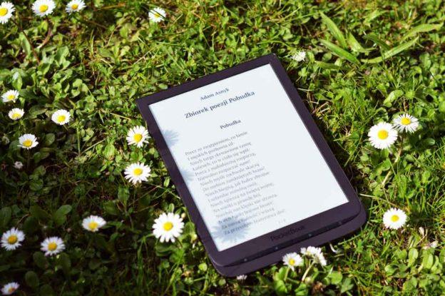 Czytnik PocketBook InkPad 3 8 cali