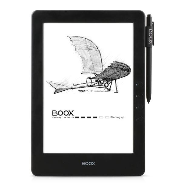 onyx boox n96 czytnik do plików PDF