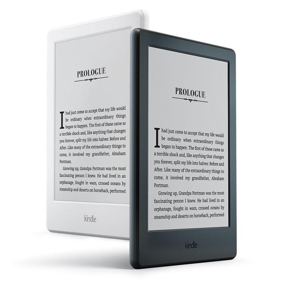 Kindle 8 czytnik do 400 zł