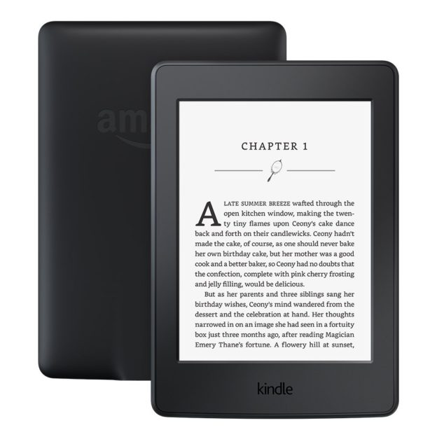 Czytnik Kindle Paperwhite 4 Amazon