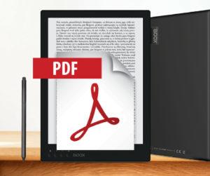 Najlepsze czytniki do czytania plików PDF