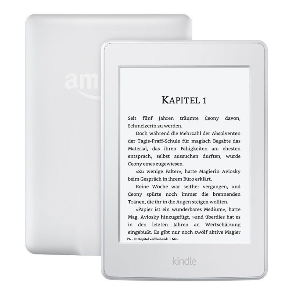 Czytnik Kindle Paperwhite 3