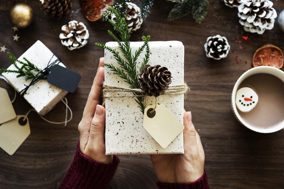 najlepsze pomysły na prezent świąteczny