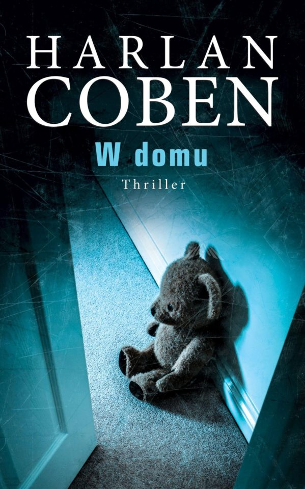 księgarnia ebooków czytio harlen coneb w domu