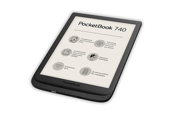PocketBook InkPad 3 w czarnym kolorze