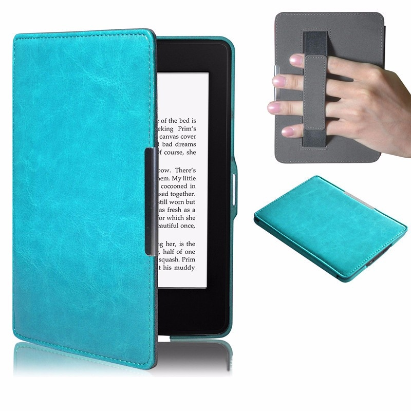 Etui Kindle Paperwhite III