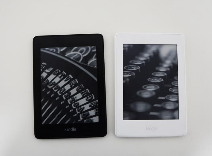 Kindle Paperwhite 4 Kindle Paperwhite 3 porównanie czytników ebooków