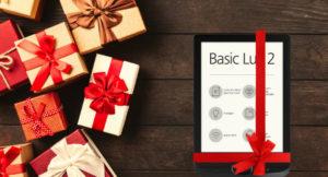 Czytnik e-booków to doskonały pomysł na świąteczny prezent dla osób, które uwielbiają czytać książki.