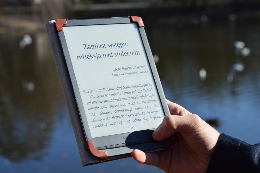 obniżony podatek vat na ebooki