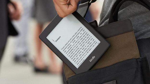 miganie strony czytnik e-booków co robić
