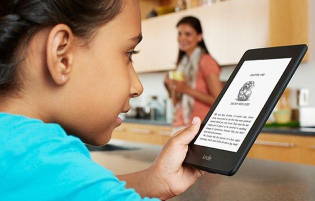 Najlepsze czytniki e-booków dla ucznia.
