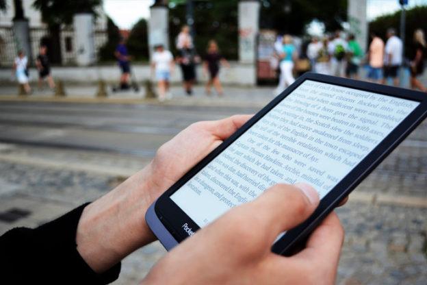 PocketBook InkPad 3 Pro czytnik e-booków