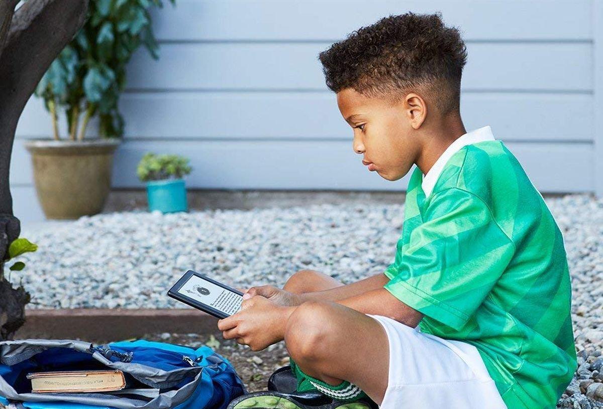 Jaki czytnik e-booków jest najlepszy dla ucznia?