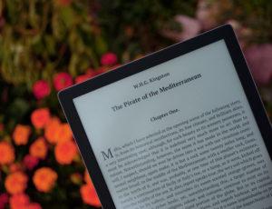 PocketBook Inkpad 3 Pro z podświetleniem Smartlight