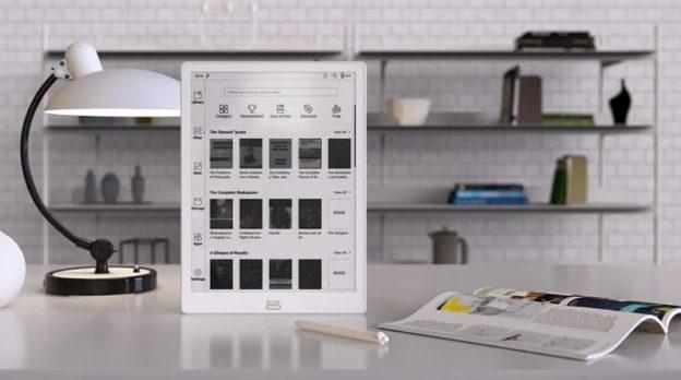 Czytnik e-booków 13,3-cali Onyx Boox Max 3.