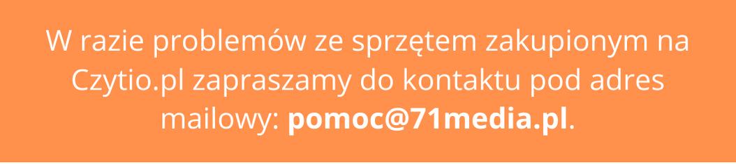 Zapraszamy do kontaktu czytio.pl