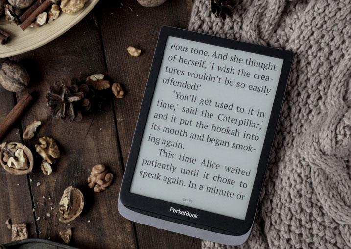 Kompleksowa instrukcja jak wgrać czcionkę na czytnik e-booków PocketBook Kindle i Onyx Boox