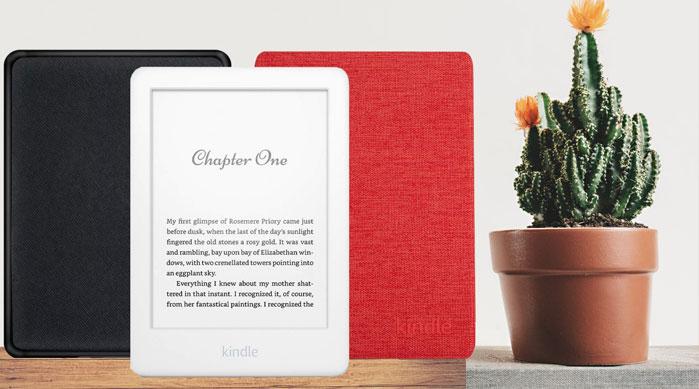 Jakie etui wybrać do czytnika e-booków Kindle 10?
