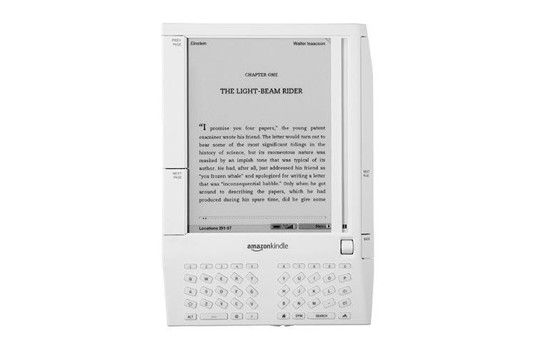Kindle 1 generacji