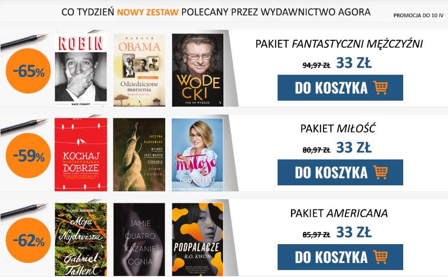 Promocje na e-booki rabaty na e-booki w zestawie publio.pl czytio.pl poleca