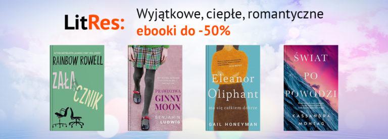promocja na e-booki