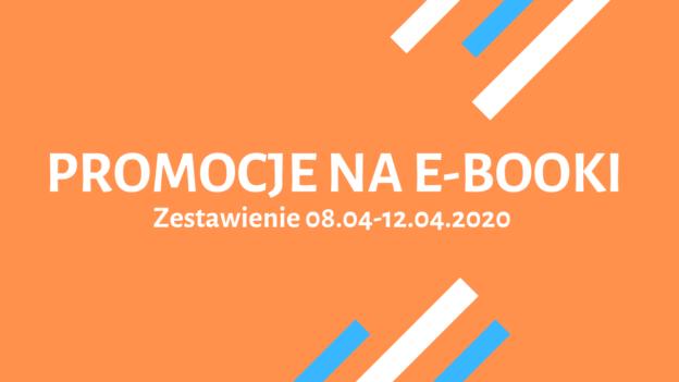 promocje na e-booki zestawienie czytio.pl