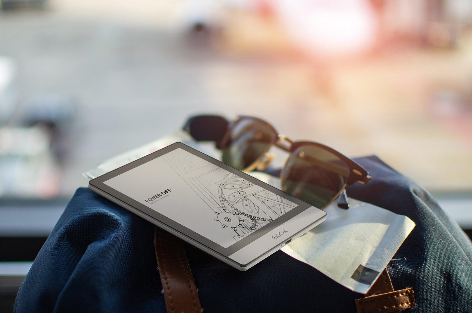 Onyx Boox Poke 2 to 6-calowy czytnik e-booków, który oferuje Android 9.0 oraz ośmiordzeniowy procesor.