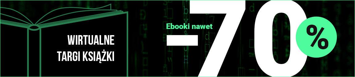 promocja e-booki -70%